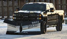 Snow Removal Equipment, Snow Plow Blades, Parts, Snowplows