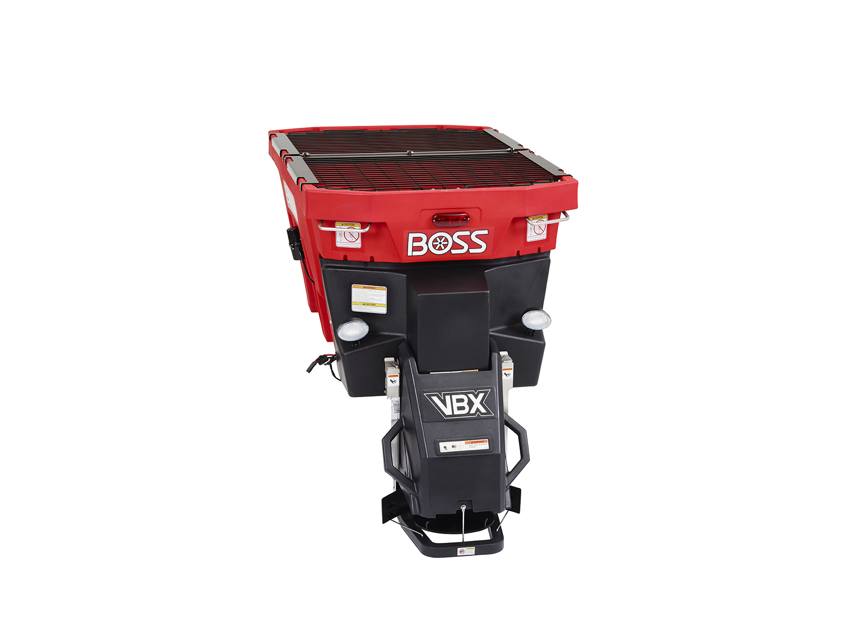 Boss Snowplow Vbx Spreaders Sander Wiring Diagram Features