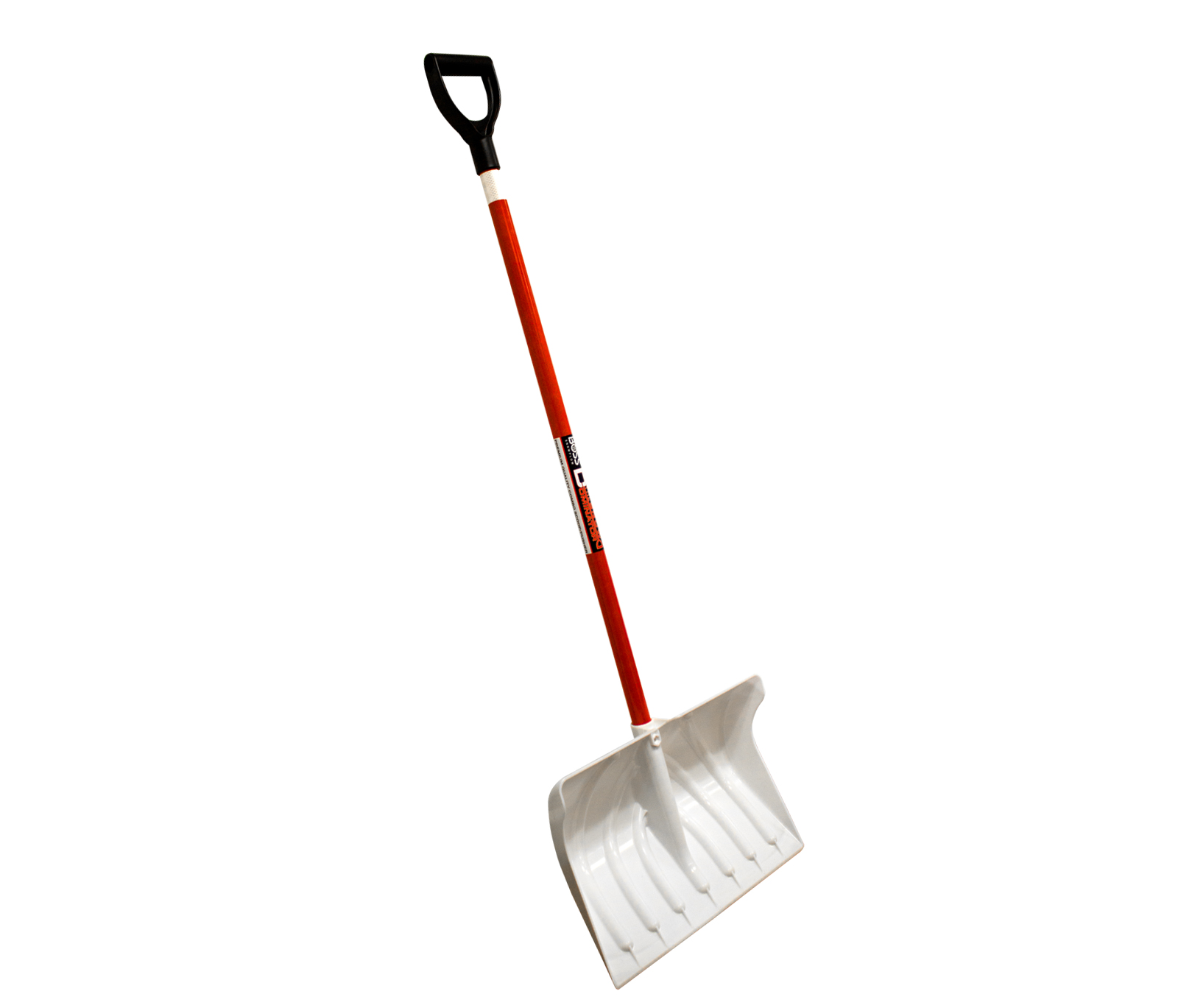 scoop-shovel