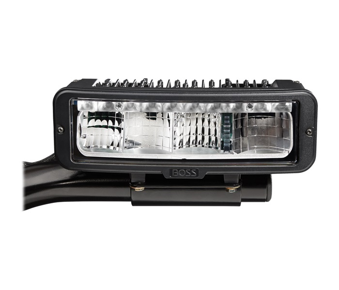 SL3 L.E.D. Headlight