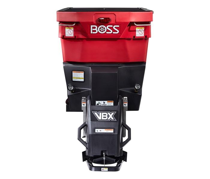 vbx-9000-front