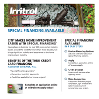 Irritrol_Sec-Special_Financing_march-2019