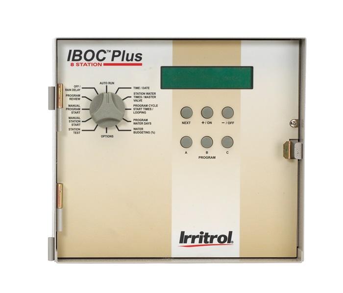 IBOC Plus Series