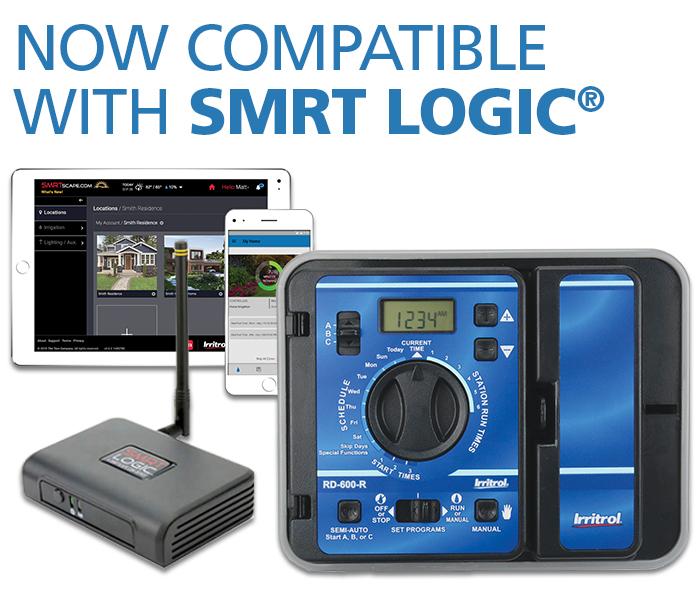 SMRT Logic compatible