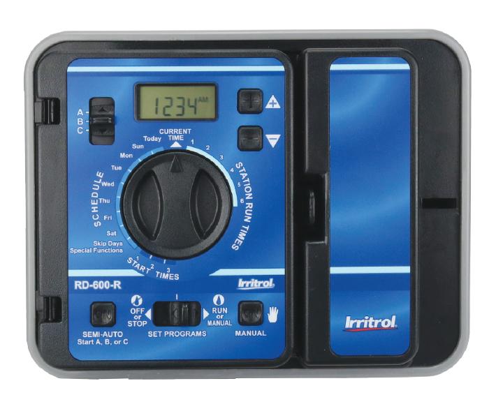 Irritrol Sprinkler Wiring Diagram Wire Center Orbit Rain Dial R Series Rh Com Valve Lawn