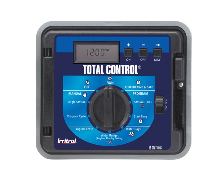 Total Control-R Series