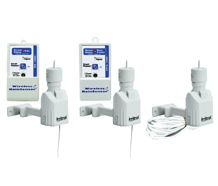 Rain Sensor Series