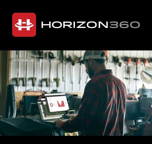 Horizon360 From Toro