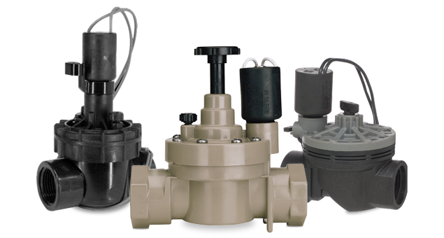 Valves category