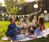 How to get the garden ready for summer entertaining