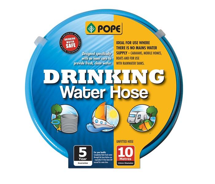1011400 10m Drinking Hose