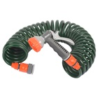8mm Spiral Hose Set