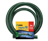 18mm Legacy Garden Hose Unfitted