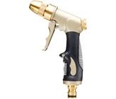 Brass Gun