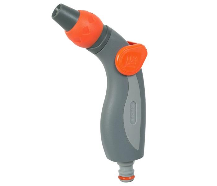 Micro Control Hand Gun