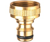 12 MM Brass Hose End Fittings