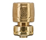 12mm Brass Hose Connector