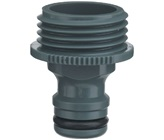 "20mm (3/4"" BSP) x 12mm Sprinkler Adaptor"