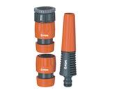 Adjustable Nozzle Watering Set