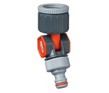 12mm Swivel Universal Tap Adaptor
