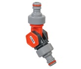 12mm Swivel Hose Coupler