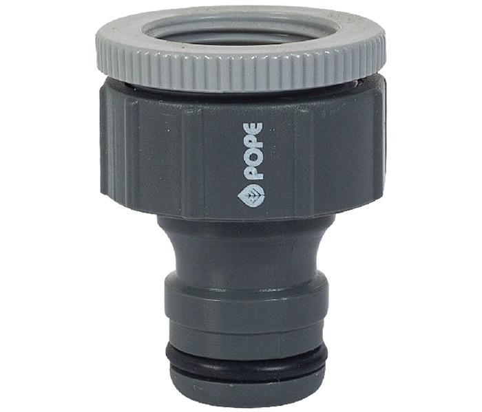 1010664-18mm-Plastic-Universal-Tap-Adaptor