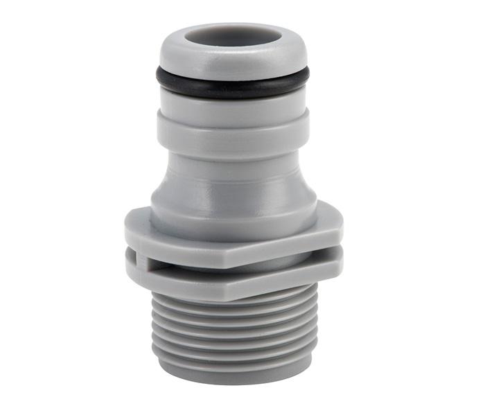 1010734 18 mm x 20 mm Adaptor