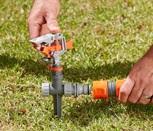 18mm Sprinkler Adaptor 20mm BSP