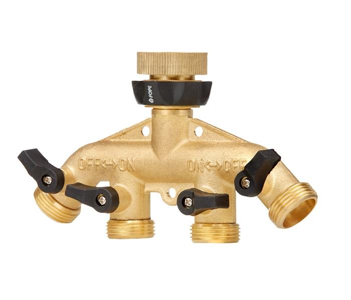 brass-4-way-tap-3