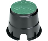 150mm Round Valve Box