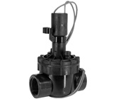 25 mm Solenoid Valve with Flow Control