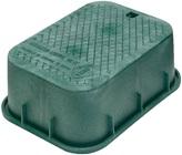 Commercial Valve Box