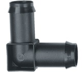 19 mm Barbed Elbow