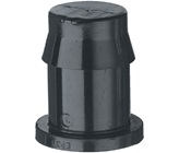 19 mm Barbed End Plug