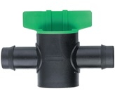 19 mm Brbed In-Line Tap