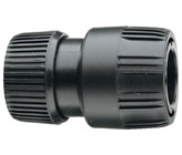 19 mm Snap-Sure Connector