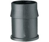 25 mm Barbed End Plug