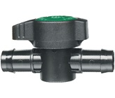 25 mm In-Line Barbed Tap