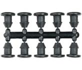 4 mm Sealing Plugs