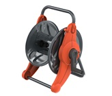 Handy Plus Hose Reel with Metal Drum