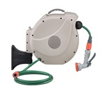 Pope Products | Automatic Retractable Hose Reel