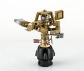 Click & Go Metal Impact Sprinkler Head