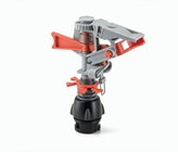 Click & Go Plastic Impact Sprinkler Head