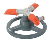 Tri Head Sprinkler