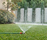 Partner Sprinkler