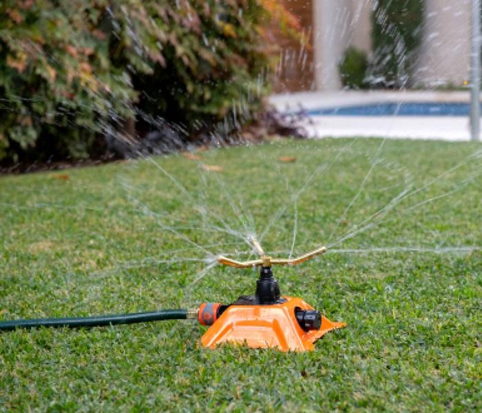 Click & Go Canberra Sprinkler Set