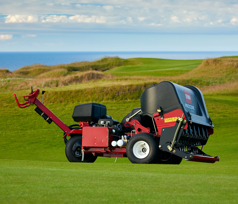 Golf Course Mowers Golf Equipment Turf Equipment