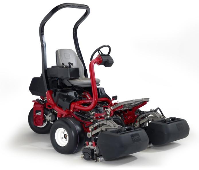 Golf Course Mowers Golf Equipment Turf Equipment