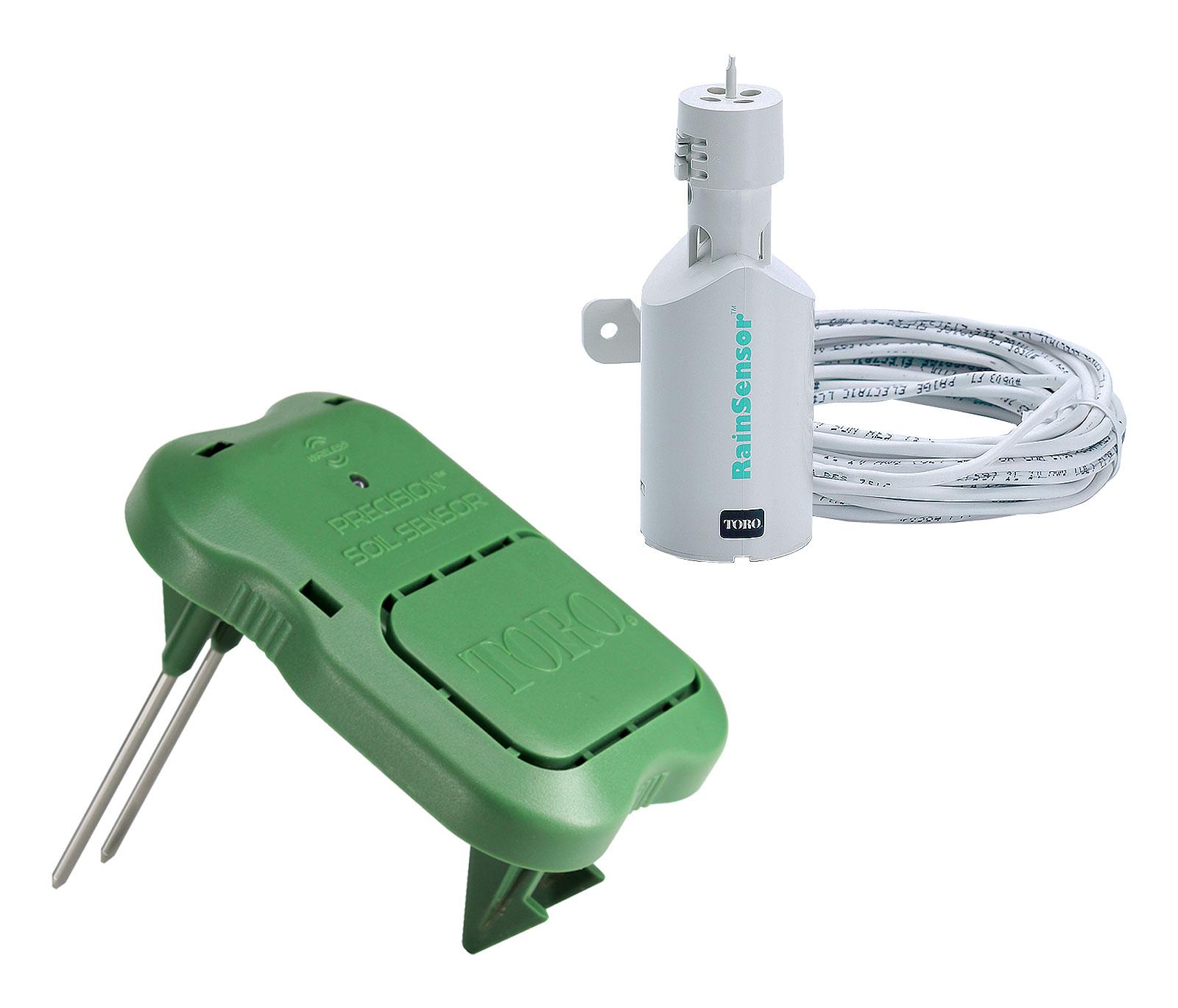 Irrigation Sensors