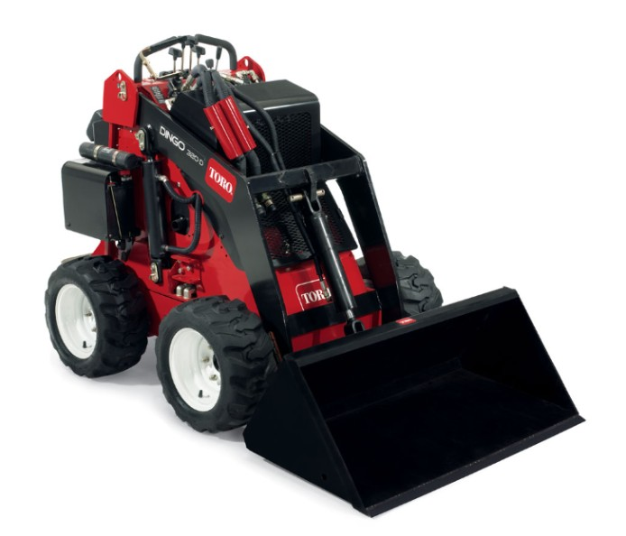 Toro Commercial Mowers >> Landscape Contractor Equipment, Commercial Zero Turn Mowers, Compact Utility, Irrigation, Walk ...
